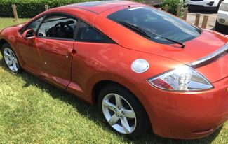 2006 Mitsubishi-2 Owner!! 66k!! Low Miles!! Eclipse-AUTO!! -CARMARTSOUTH.COM GS-BUY HERE PAY HERE!! 29MPG!! Knoxville, Tennessee 3