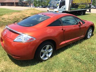 2006 Mitsubishi-2 Owner!! 66k!! Low Miles!! Eclipse-AUTO!! -CARMARTSOUTH.COM GS-BUY HERE PAY HERE!! 29MPG!! Knoxville, Tennessee 5