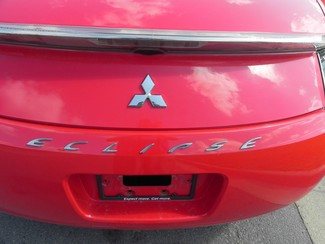2006 Mitsubishi Eclipse GS Little Rock, Arkansas 11