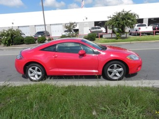 2006 Mitsubishi Eclipse GS Little Rock, Arkansas 3