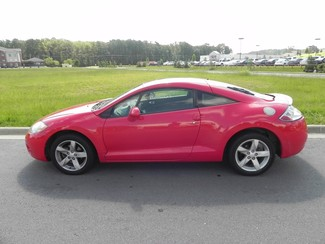 2006 Mitsubishi Eclipse GS Little Rock, Arkansas 7