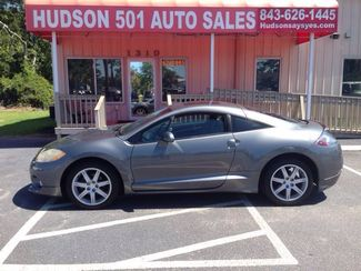 2006 Mitsubishi Eclipse in Myrtle Beach South Carolina