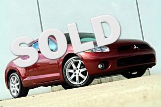 2006 Mitsubishi Eclipse GT Plano, TX