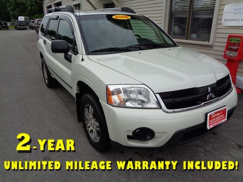 2006 Mitsubishi Endeavor LS in Brockport