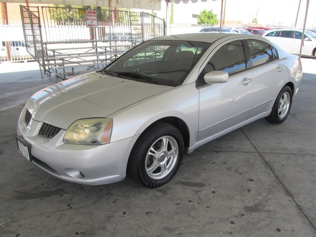 2006 Mitsubishi Galant ES Please call or e-mail to check availability All of our vehicles are a