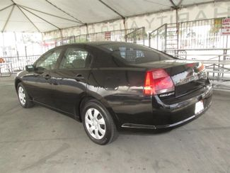 2006 Mitsubishi Galant DE Gardena, California 1