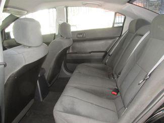 2006 Mitsubishi Galant DE Gardena, California 11