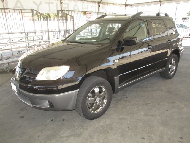 2006 Mitsubishi Outlander LS Please call or e-mail to check availability All of our vehicles ar
