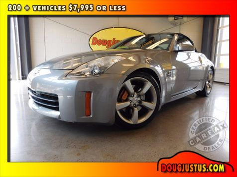 2006 Nissan 350Z Grand Touring in Airport Motor Mile ( Metro Knoxville ), TN