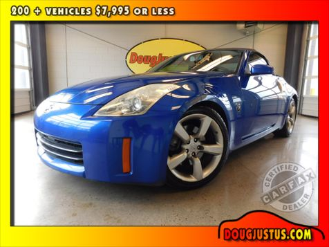 2006 Nissan 350Z Touring in Airport Motor Mile ( Metro Knoxville ), TN