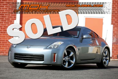 2006 Nissan 350Z Enthusiast - Manual - Intake / Exhaust in Los Angeles