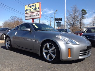 2006 Nissan 350Z Enthusiast CHARLOTTE, North Carolina