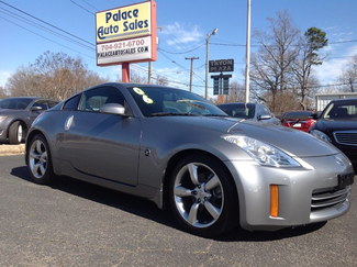 2006 Nissan 350Z Enthusiast  city NC  Palace Auto Sales   in Charlotte, NC