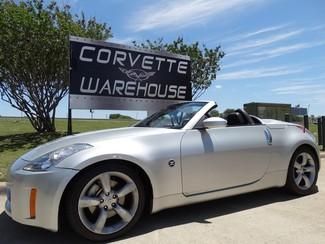 2006 Nissan 350Z Convertible Touring Pkg Auto, NAV, Alloys 29k! in Dallas Texas