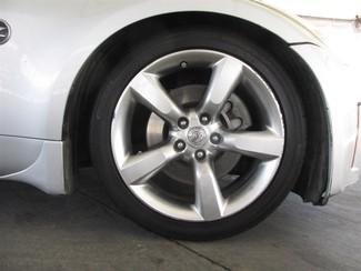 2006 Nissan 350Z Enthusiast Gardena, California 12