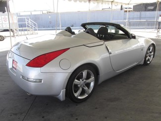 2006 Nissan 350Z Enthusiast Gardena, California 2