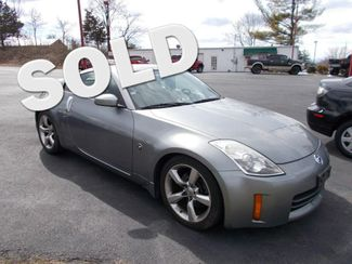 2006 Nissan 350Z in Harrisonburg VA