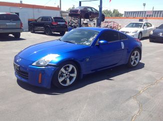2006 Nissan 350Z Enthusiast | LAS VEGAS, NV | Diamond Auto Sales in LAS VEGAS NV