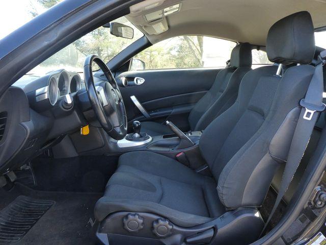 2006 Nissan 350Z COUPE Leesburg, Virginia 13