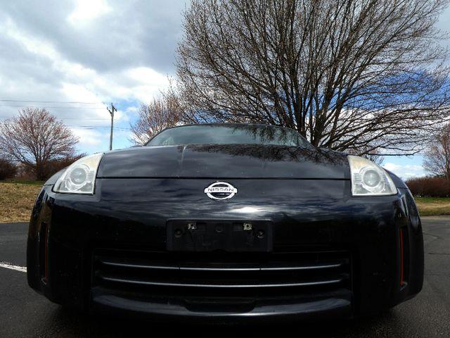 2006 Nissan 350Z COUPE Leesburg, Virginia 6
