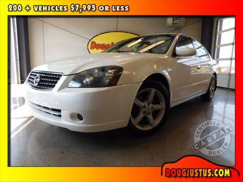 2006 Nissan Altima 3.5 SE in Airport Motor Mile ( Metro Knoxville ), TN