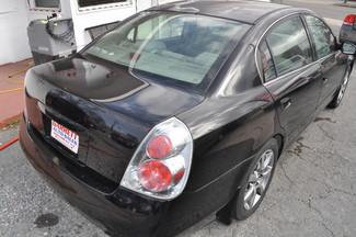 2006 Nissan Altima 2.5 S Birmingham, Alabama 4