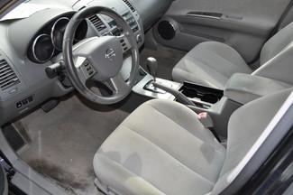 2006 Nissan Altima 2.5 S Birmingham, Alabama 8