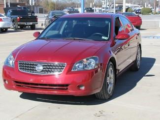 2006 Nissan Altima 2.5 S Cleburne, Texas 4