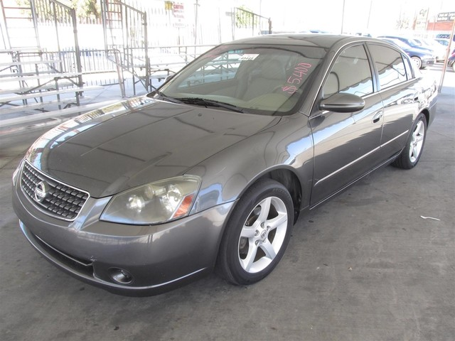 2006 Nissan Altima 35 SE Please call or e-mail to check availability All of our vehicles are a
