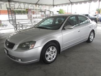 2006 Nissan Altima 2.5 S Gardena, California