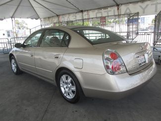 2006 Nissan Altima 2.5 S Gardena, California 1