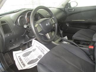 2006 Nissan Altima 2.5 S Gardena, California 4