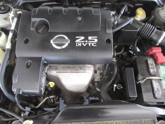 2006 Nissan Altima 2.5 S Gardena, California 17