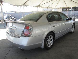 2006 Nissan Altima 2.5 S Gardena, California 2
