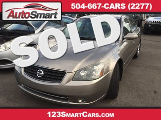 2006 Nissan Altima in Harvey,, LA