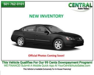 2006 Nissan Altima 2.5 S   Hot Springs, AR   Central Auto Sales in Hot Springs AR