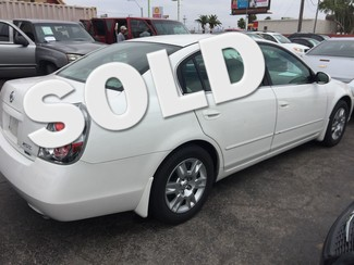 2006 Nissan Altima 2.5 S AUTOWORLD (702) 452-8488 Las Vegas, Nevada