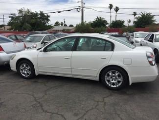 2006 Nissan Altima 2.5 S AUTOWORLD (702) 452-8488 Las Vegas, Nevada 2