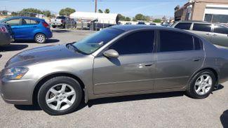 2006 Nissan Altima 2.5 S Las Vegas, Nevada 4