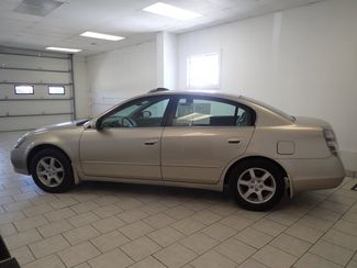 2006 Nissan Altima 2.5 S Lincoln, Nebraska 1