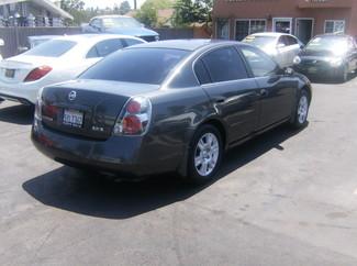 2006 Nissan Altima 2.5 S Los Angeles, CA 5