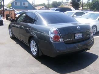 2006 Nissan Altima 2.5 S Los Angeles, CA 8