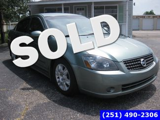 2006 Nissan Altima 2.5 S | LOXLEY, AL | Downey Wallace Auto Sales in Mobile AL