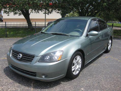 2006 Nissan Altima 2.5 S   LOXLEY, AL   Downey Wallace Auto Sales in LOXLEY, AL