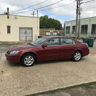 2006 Nissan Altima 2.5 S Memphis, Tennessee