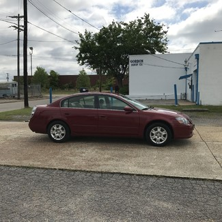2006 Nissan Altima 2.5 S Memphis, Tennessee 3