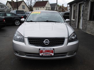 2006 Nissan Altima 3.5 SE Milwaukee, Wisconsin 1