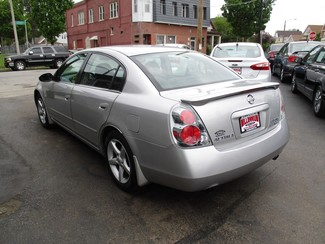 2006 Nissan Altima 3.5 SE Milwaukee, Wisconsin 5