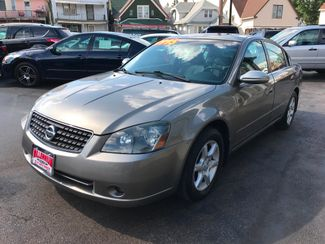 2006 Nissan Altima SL  city Wisconsin  Millennium Motor Sales  in , Wisconsin