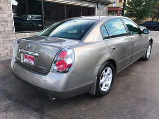 2006 Nissan Altima SL  city Wisconsin  Millennium Motor Sales  in Milwaukee, Wisconsin